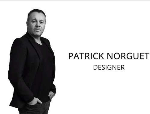 Patrick Norguet Interview | RAK Ceramics