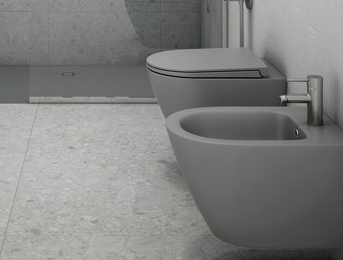 RAK-Feeling Waterclosets & Bidet, Dream In Colour | RAK Ceramics