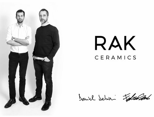 Interview with RAK-Variant Designers | Debiasi and Sandri