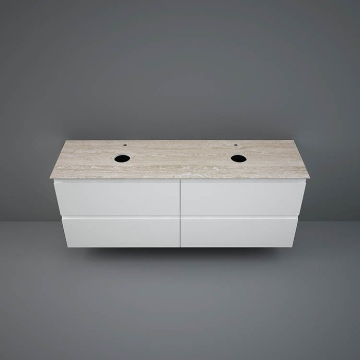 RAK-PRECIOUS - PRESL16347102D - TRAVERTINO IVORY