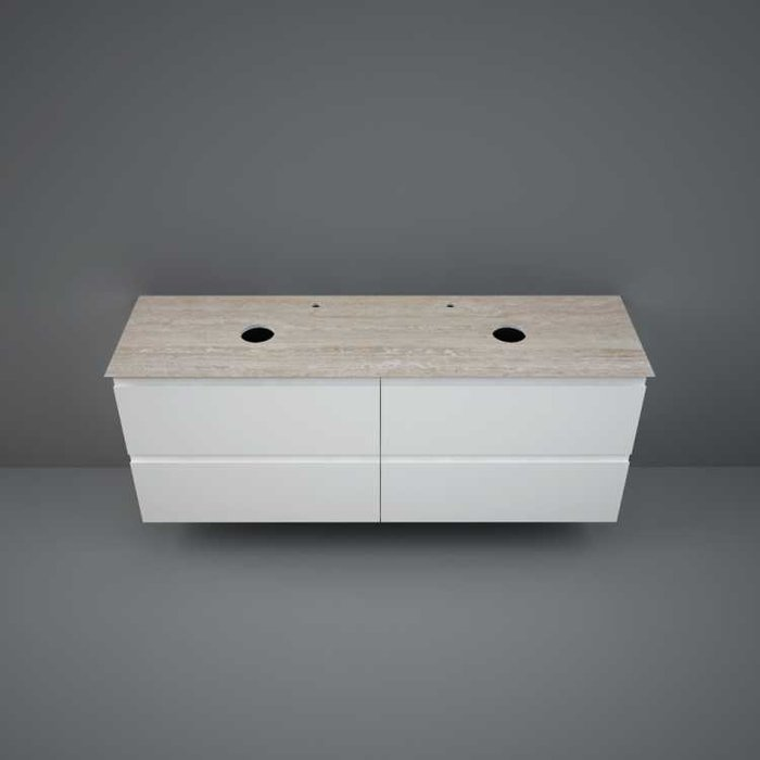 RAK-PRECIOUS - PRESL16347102C - TRAVERTINO IVORY