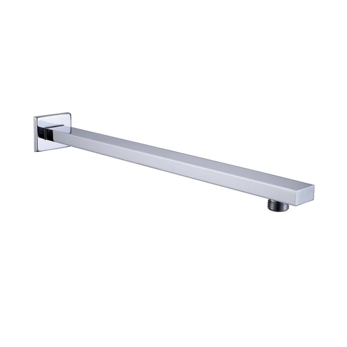 Shower slider rail kit