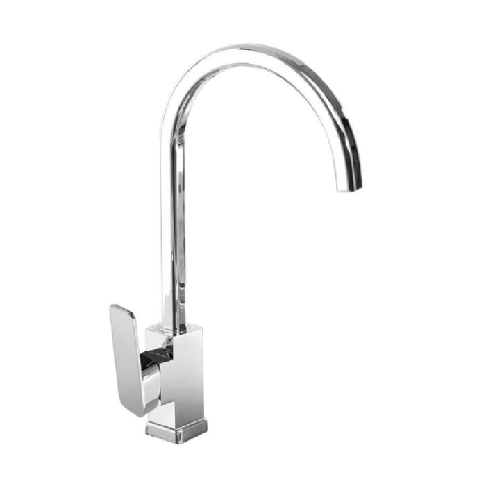 Kitchen sink mixer tap side lever (RAKKIT009)