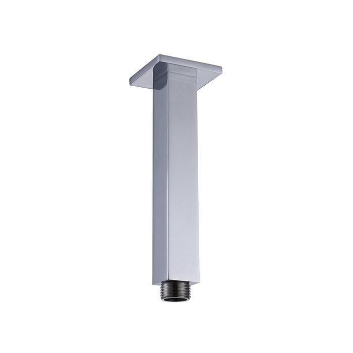 250mm Rectangular Ceiling Arm