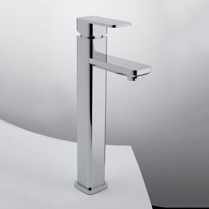 Resort High Rise Mono Basin Tap