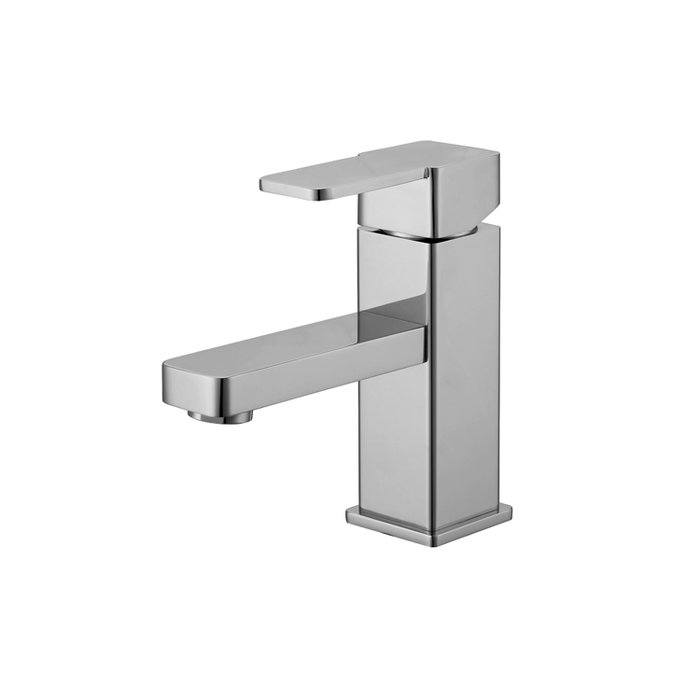 Series 600 Basin Monoblock