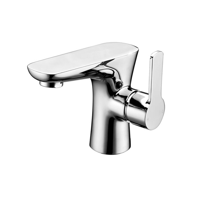 Basin Art Splash Mono basin mixer