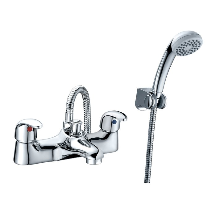 Basic Bath shower mixer