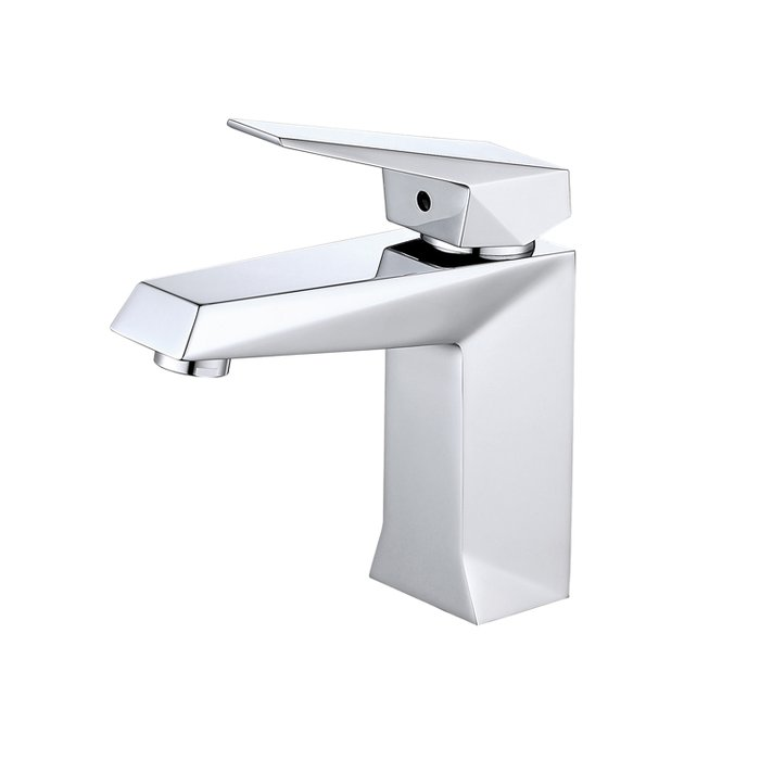 Basin Art Dimensions Mono basin mixer
