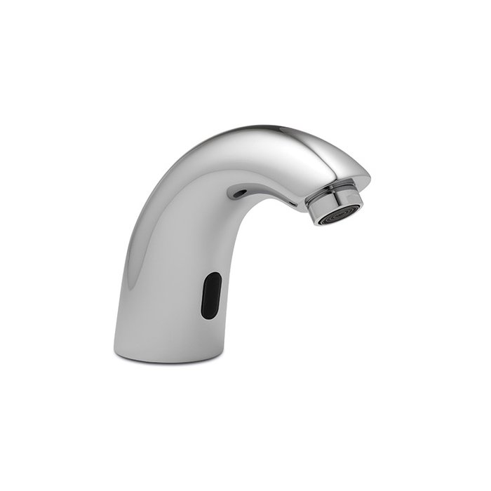 Compact Commercial Dec mounted infra red tap (RAKCOM905C)