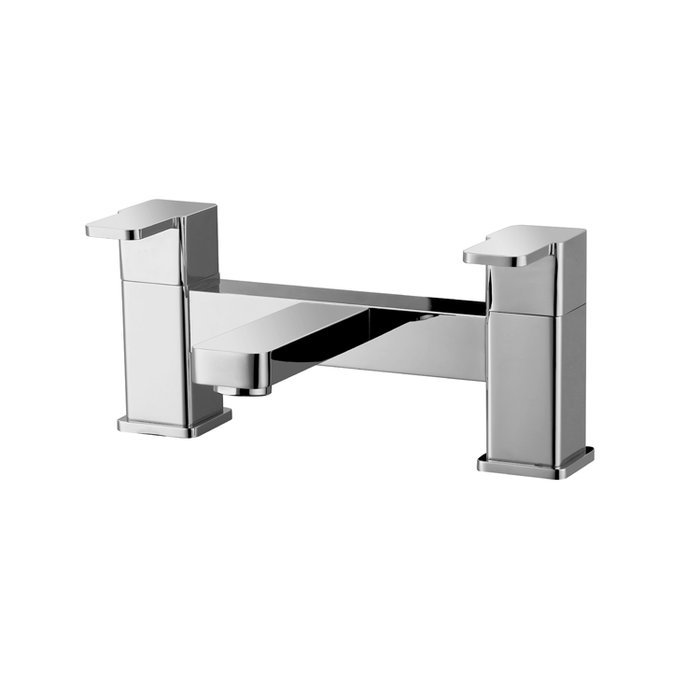 Series 600 Double-Lever Bathtub Tap