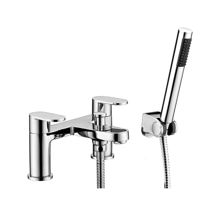 Compact Bath shower mixer