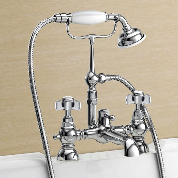 Washington Bath shower mixer