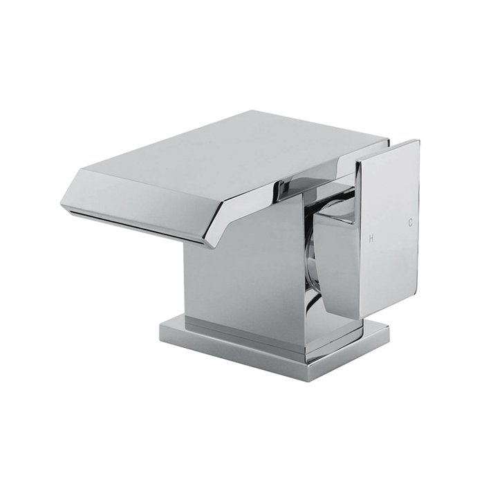 Basin Art Cubis Mono basin mixer