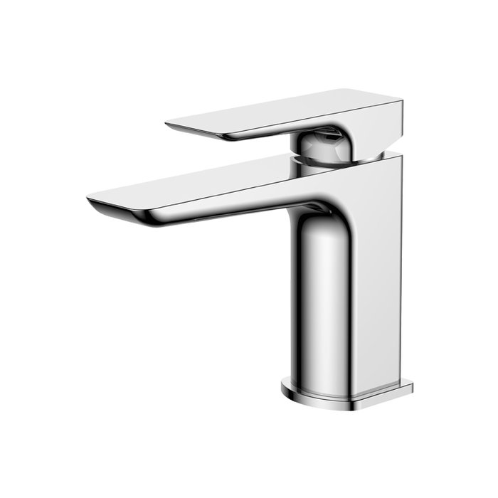 Summit Mono Basin Mixer tap