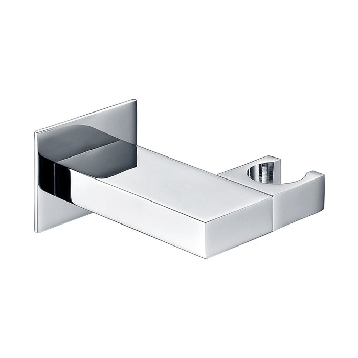 Adjustable shower handset wall  holder bracket