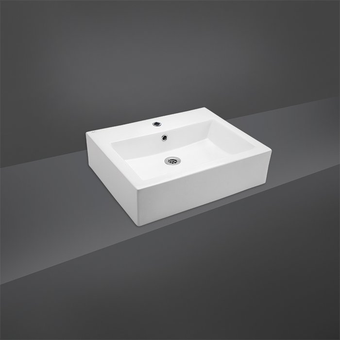 CUBIC COUNTER TOP WASH BASIN