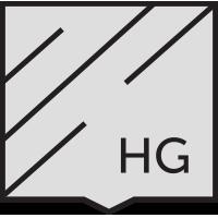 Hochglanz