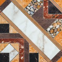 ceramic floor collection Pattern Matt Ceramic 41.6x41.6cm Domestic Purpose
