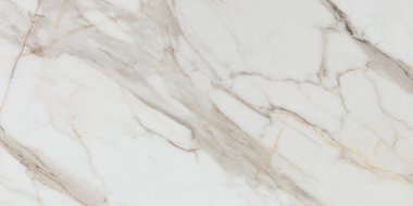 calacatta gold Marble Matt Gres porcelain 60x120cm Domestic Purpose Light Commercial Traffic Area