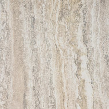 Beige Travertino / Base / Smooth / High glossy / Rectified