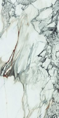 rain marble Marble High glossy Gres porcelain 60x120cm Domestic Purpose Light Commercial Traffic Area