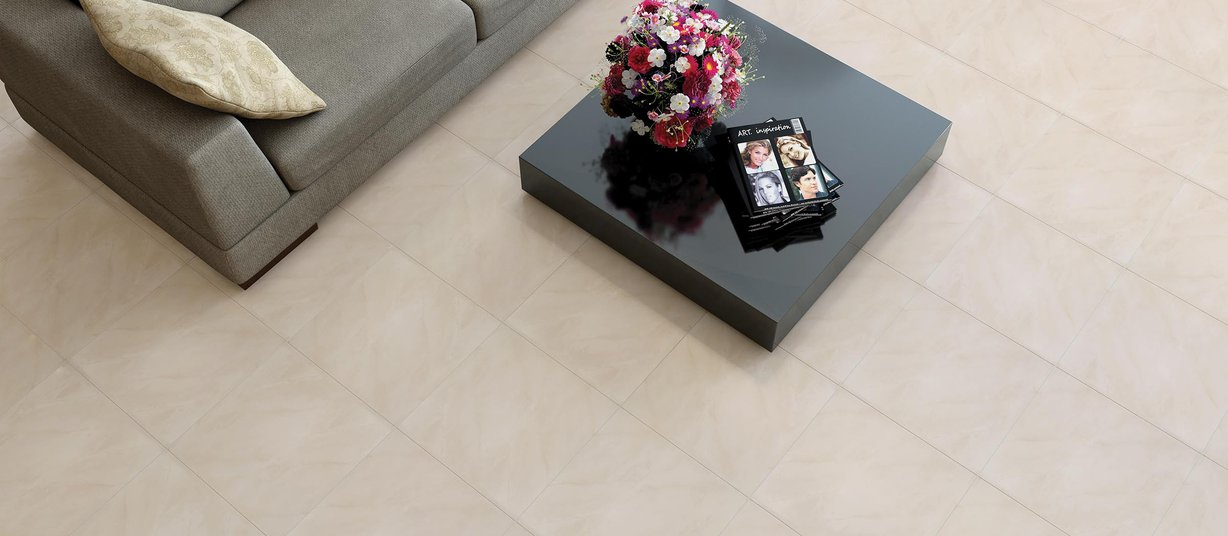 ceramic floor collection Beige tiles Country style Living
