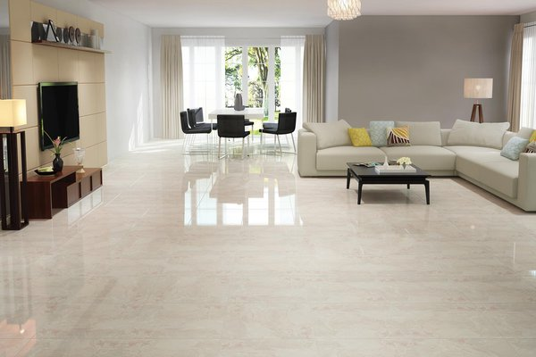 ceramic floor collection Marfil ceramica Moderno estilo  Vivo
