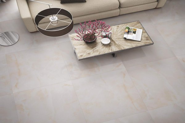 ceramic floor collection Brown tiles Country style Living