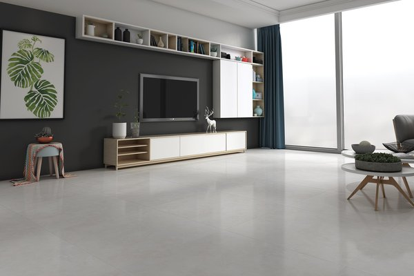 ceramic floor collection Ivory tiles Modern style Living