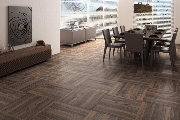 ceramic floor collection Anthracite tiles Modern style Living