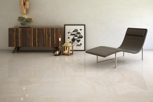 ceramic floor collection Beige ceramica Moderno estilo  Vivo